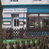 Taverna Symposion in Hamburg
