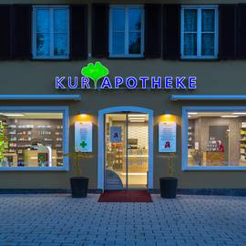 Andreas Heinrich e.K. - Kur-Apotheke Bad Tölz in Bad Tölz