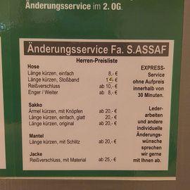 Bild zu Assaf Safuat in Krefeld