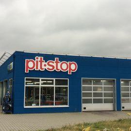 pitstop.de GmbH in Dresden