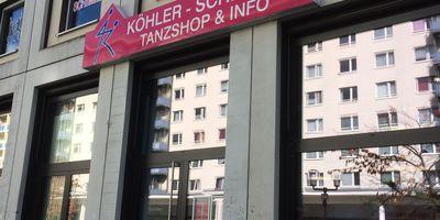 ADTV Tanzschule Köhler-Schimmel in Chemnitz in Sachsen