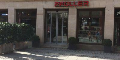 Pfüller Schuhe & Lederwaren in Chemnitz in Sachsen