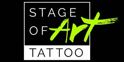 Stage of Art Tattoo in Bielefeld