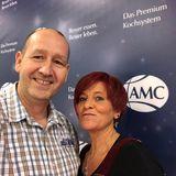 Profilbild von Claudia Heldens - AMC Handelsvertretung