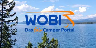 WOBI - Das fairCamper Portal in Hamburg