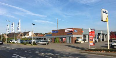 Autohaus Elbers GmbH in Stadtlohn