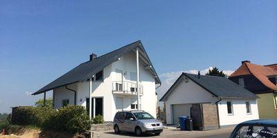 Andymen GmbH - Maler mit Stern in Butzbach