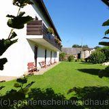 Pension Haus Sonnenschein in Waidhaus