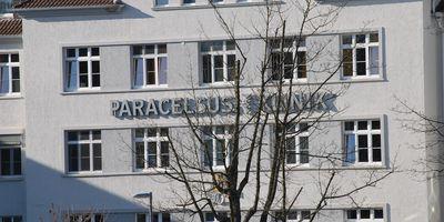 Paracelsus-Klinik Hemer in Hemer