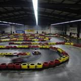 Highway Kart Racing Kartbahn in Dortmund