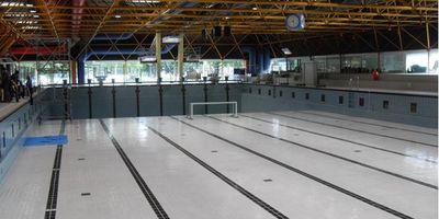Schwimmoper Paderborn in Paderborn