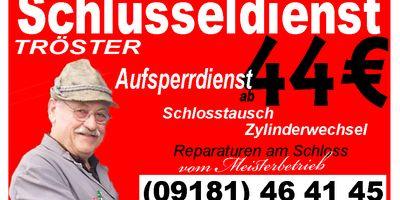 Schlüsseldienst Aabels A. in Neumarkt in der Oberpfalz