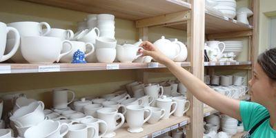 Keramikatelier in Blankenfelde-Mahlow
