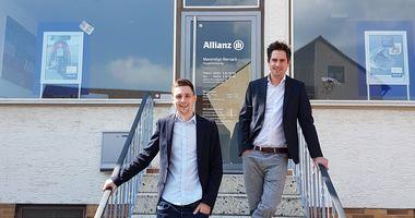 Allianz Hauptvertretung Biersack in Tegernheim