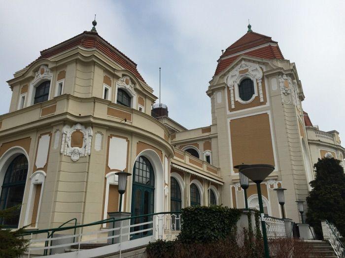 Spielbank Bad Neuenahr Gmbh Co Kg