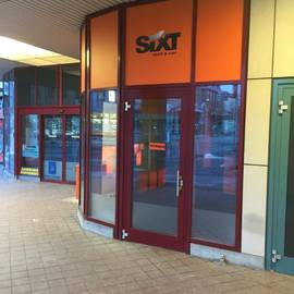 Sixt GmbH & Co. Autovermietung KG in Augsburg