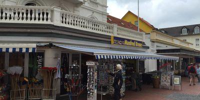 Mein Inselmarkt Manfred Kruse in Norderney