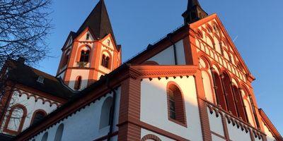 Pfarramt St. Peter in Sinzig am Rhein
