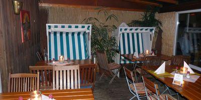 Die Osteria - S52 Seaside in Gemeinde Sylt