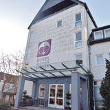 """Hotel """"Augustiner Kloster"""" GmbH in Hillesheim in der Eifel"""