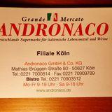 Andronaco GmbH & Co.KG - Köln in Köln