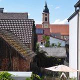 Heckenrose Hotel-Restaurant GmbH in Ringsheim
