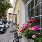 Carlton Astoria Hotel in München