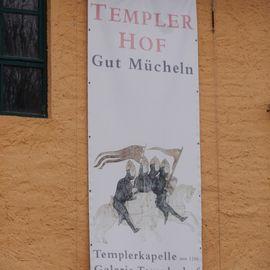 Bild zu Templer-Kapelle in Wettin-Löbejün Mücheln