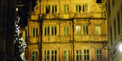 Hotel Zum Ritter St.Georg in Heidelberg