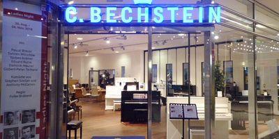Bechstein C. Centrum Köln Klavier Flügel in Köln