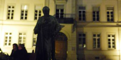 Universität Heidelberg Psychologisches Institut in Heidelberg