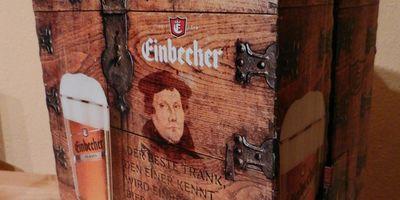 Einbecker Brauhaus AG in Einbeck