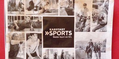 Karstadt Sports in Köln