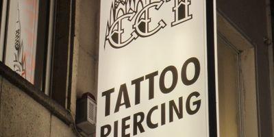 Cologne City Design GmbH Tattoostudio in Köln