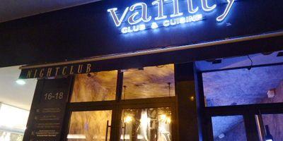 VANITY in Köln