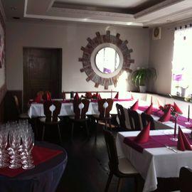 Restaurant Simposio in Siegelsdorf Gemeinde Veitsbronn