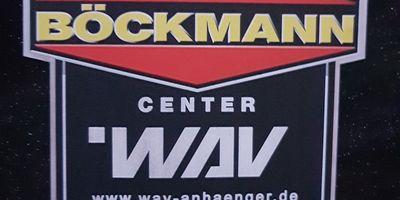 WAV Anhängerhaus, Wetzlarer-Anhänger-Vertrieb in Wetzlar