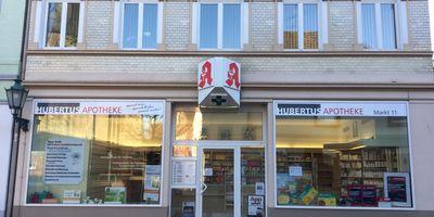 Alice Laguna Hubertus-Apotheke in Grefrath
