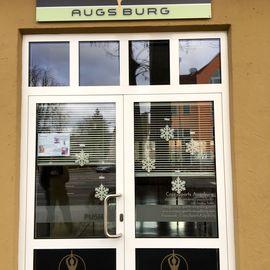 Bild zu CrazySports Augsburg, Nadine Rebel in Augsburg