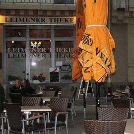 Bild zu Restaurant Leimener Theke in Ludwigshafen am Rhein