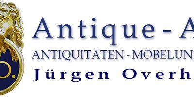 ANTIQUE-ART Inh. Jürgen Overhoff in Freiburg im Breisgau