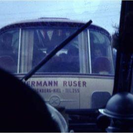 Ruser Omnibusbetrieb in Schönberg in Holstein