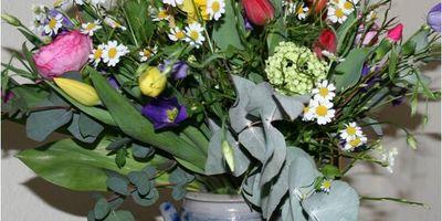 Flowers & more Elbvororte Inh. Daniela Beckmann in Hamburg