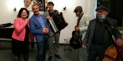Musikschule städt. in Günzburg