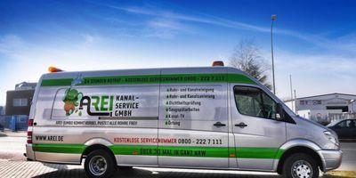AREI Kanalservice GmbH in Düren
