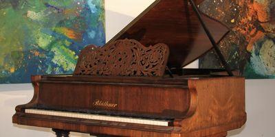 Die Stimmgabel Inh. Klingel Christof Klavierbauer in Mannheim