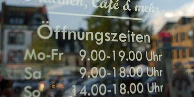 Der Naschladen - Pralinen und mehr in Erftstadt