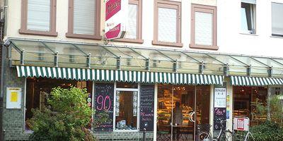 Schloßcafe Minten in Erftstadt