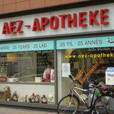 Apotheke im AEZ, Inh. Johannes Dembinski in Essen