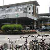 Bahnhof Essen Hbf in Essen